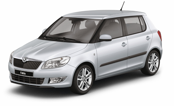 skoda fabia z x car rentals. Black Bedroom Furniture Sets. Home Design Ideas
