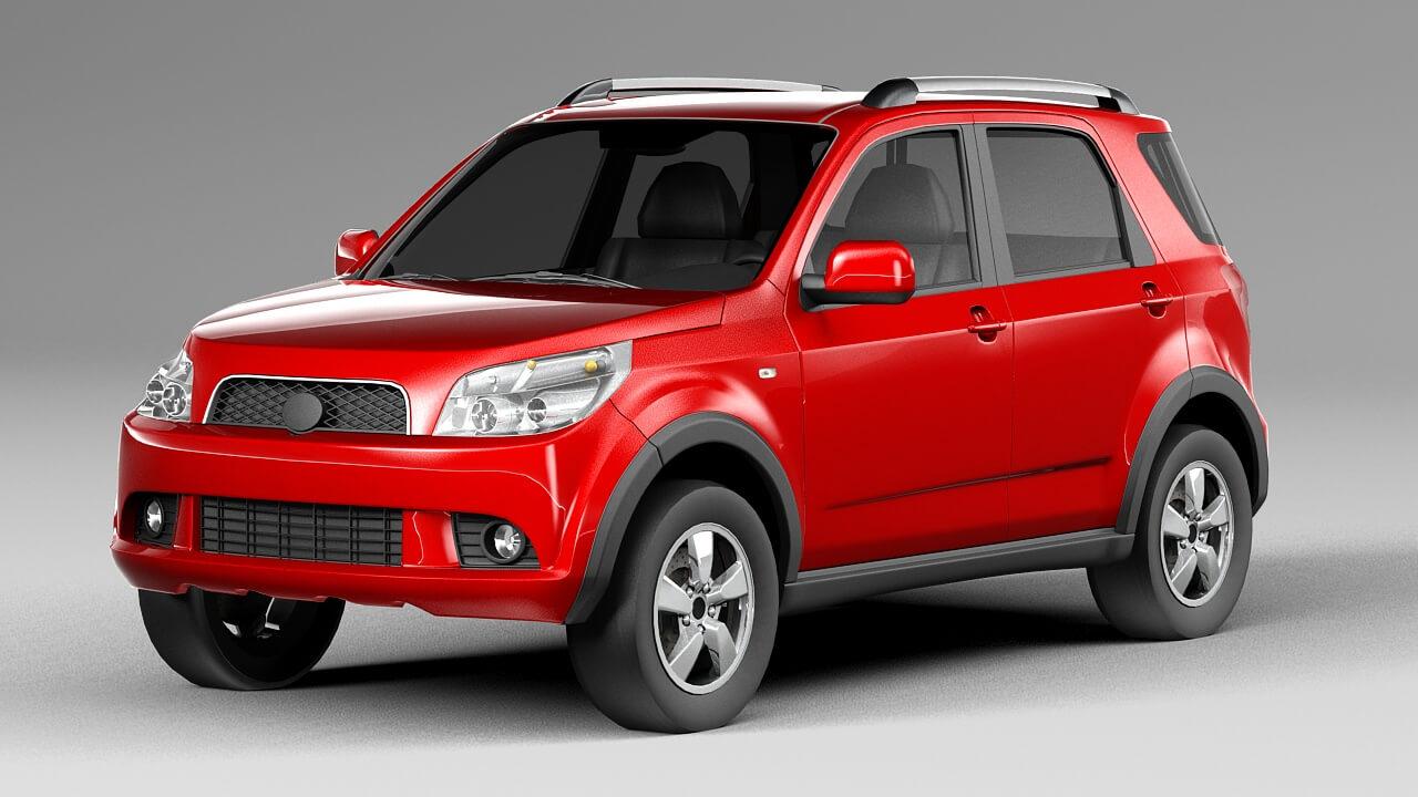 Kekurangan Toyota Rush 2015 Tangguh