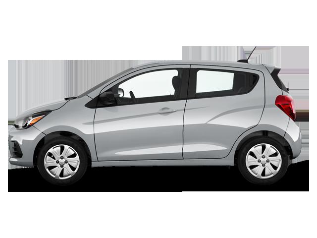 Chevrolet Spark Z Amp X Car Rentals