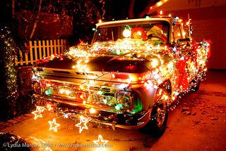 Christmas Car Decorations.7 Christmas Car Decorations From Around The World People