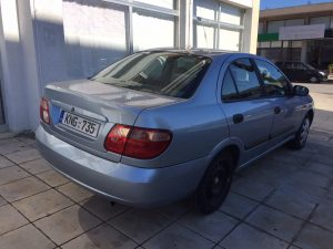 CARS FOR SALE CYPRUS