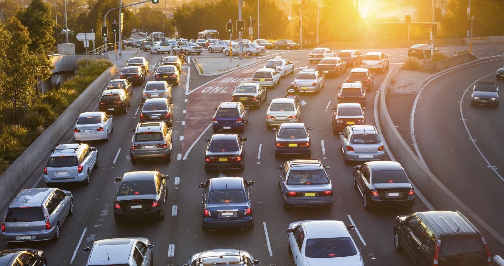 Car Rental Drivers