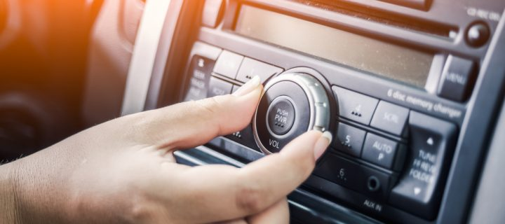 Driving Car Rental