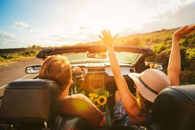 Summer Driving Advices