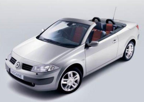 renault megane z x car rentals rh zandxcars com 2009 Renault Megane Convertible renault megane cabriolet user manual